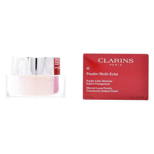 Powdered Make Up Clarins 68260