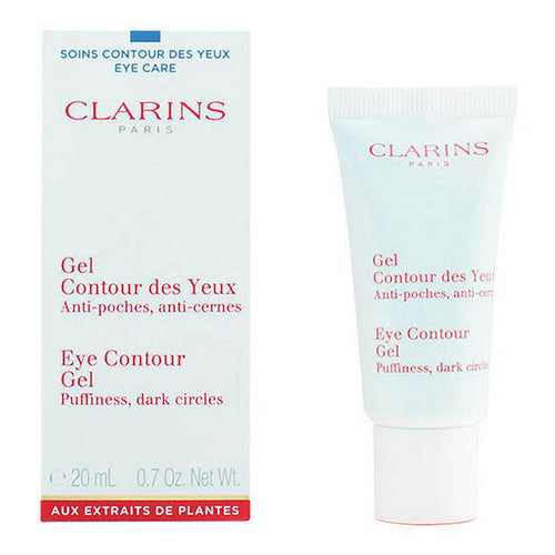 Gel for Eye Area Contour Des Yeux Clarins