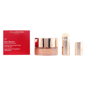 Foundation Clarins 67700