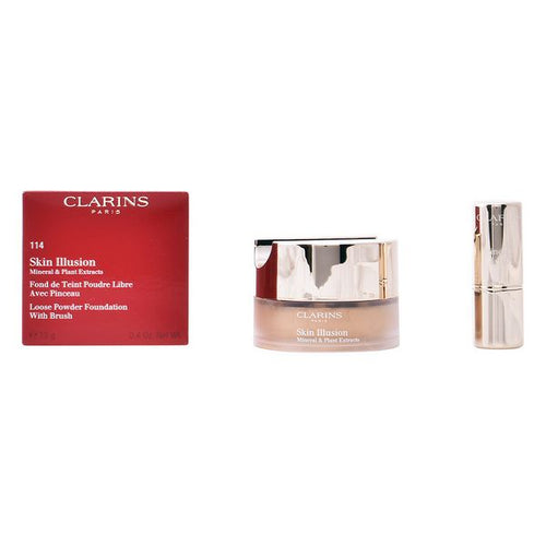 Powdered Make Up Clarins 71696