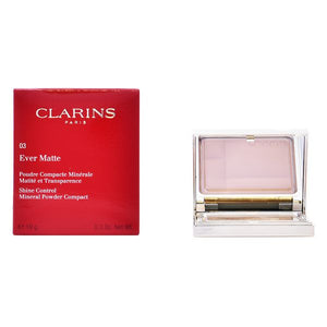 Powdered Make Up Clarins 647171