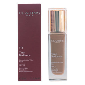Foundation Clarins 18207