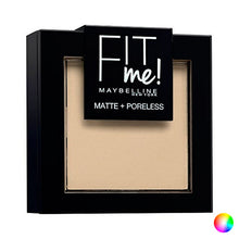 Load image into Gallery viewer, Compact Powders Fit Me Maybelline
