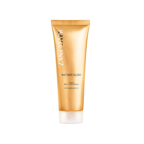 Toning Face Mask Instant Glow Lancaster (75 ml)