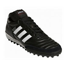 Load image into Gallery viewer, Adult's Multi-stud Football Boots Adidas Mundial Team Black