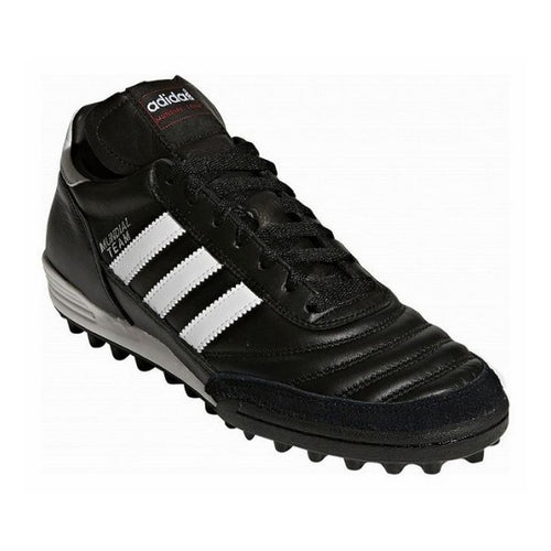 Adult's Multi-stud Football Boots Adidas Mundial Team Black