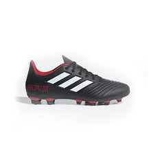 Load image into Gallery viewer, Adult's Football Boots Adidas Predator 18.4 FxG Black