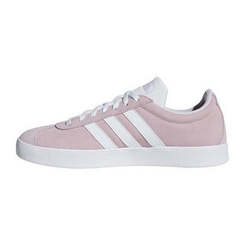 Women's casual trainers Adidas VL COURT 2.0 Pink