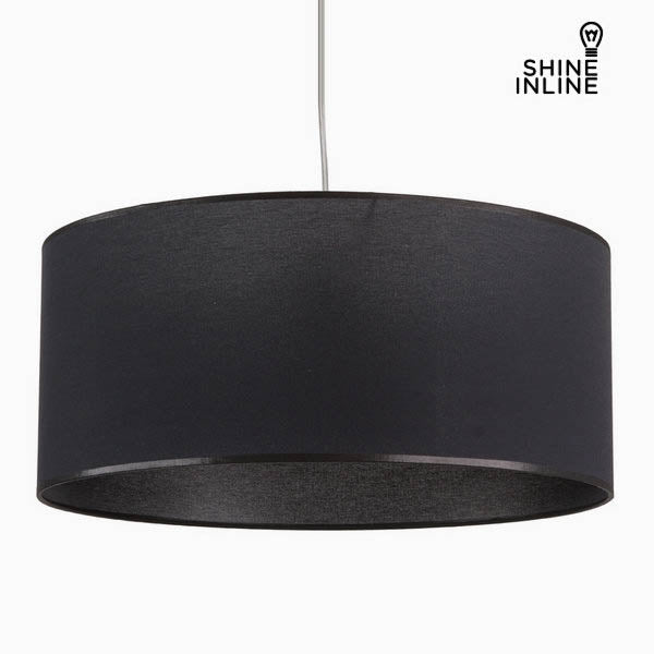 Black pendant lamp by Shine Inline