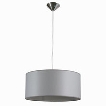 Load image into Gallery viewer, Grey ceiling lamp by Shine Inline