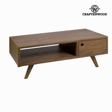Load image into Gallery viewer, Centre Table Mindi wood (120 x 60 x 45 cm) - Ellegance Collection by Craftenwood