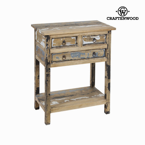 Side Table Craftenwood (66 x 38 x 81 cm) - Poetic Collection