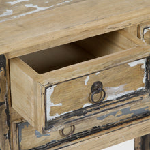 Load image into Gallery viewer, Side Table Craftenwood (66 x 38 x 81 cm) - Poetic Collection