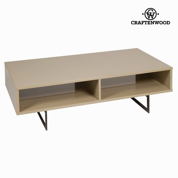 Moka coffee table liv grey - Modern Collection by Craftenwood