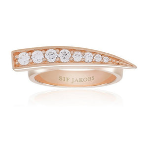 Ladies' Ring Sif Jakobs R1010-CZ-RG