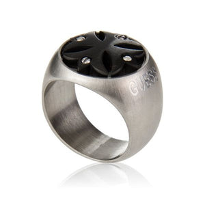 Ladies' Ring Guess UMR11109-64 (20,5 mm)