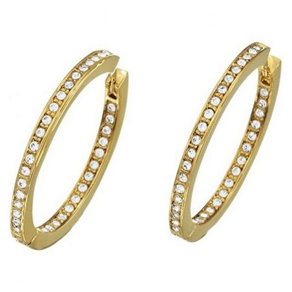 Ladies' Earrings Guess UBE51455