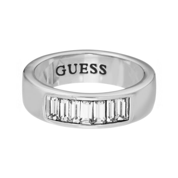 Ladies' Ring Guess UBR51401-52 (16,5 mm)