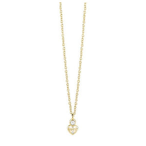 Ladies' Pendant Guess UBN82011 (50 cm)