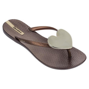Women's sandals Rider Fashion II Femj Brown (Size 41-42)