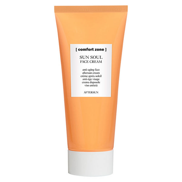 Anti-Ageing Cream Sun Soul Comfort Zone (60 ml)