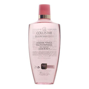 Alcohol-Free Tonic Lotion Multivitamin Collistar