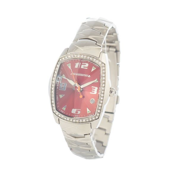 Ladies' Watch Chronotech CT7504LS-04M (35 mm)