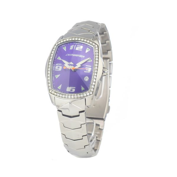 Ladies' Watch Chronotech CT7504LS-08M (33 mm)