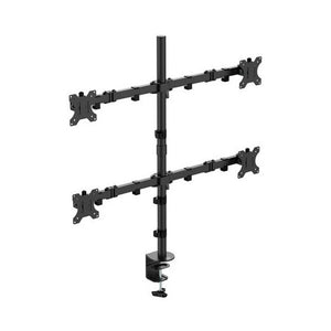 "TV Desk Support Ewent EW1514 10""-32"" Black"