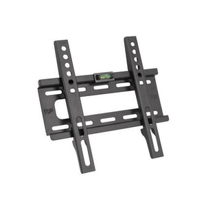 "Fixed TV Support Engel AC0558E 14""-42"" Black"