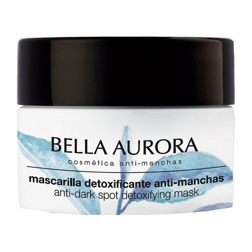 Facial Mask Anti-dark Bella Aurora (75 ml)
