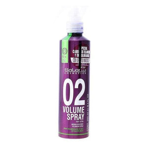 Volumising Spray Root Lifter Salerm (250 ml)