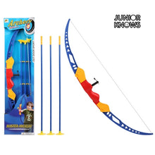 Load image into Gallery viewer, Playset Archery (4 pcs)