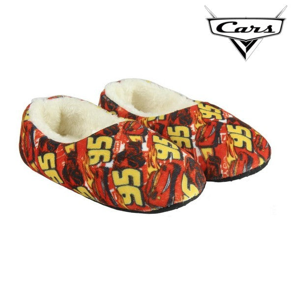 House Slippers Cars 72877