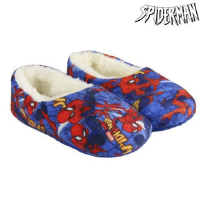House Slippers Spiderman 72878