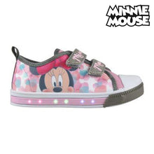 Load image into Gallery viewer, Casual Shoes with LEDs Minnie Mouse 72926