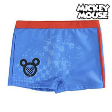 Load image into Gallery viewer, Boys Swim Shorts Mickey Mouse 72704