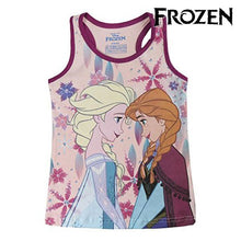 Load image into Gallery viewer, T-shirt Frozen 72624