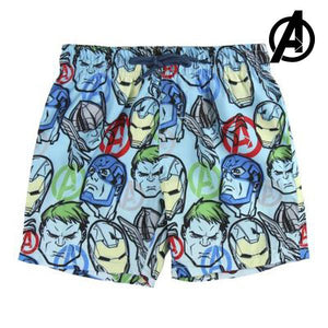 Child's Bathing Costume The Avengers 72722