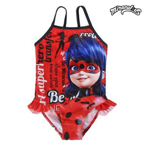 Child's Bathing Costume Lady Bug 72741