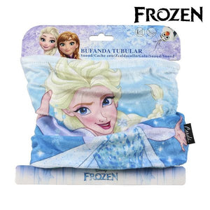 Neck Warmer Frozen 70375 Blue