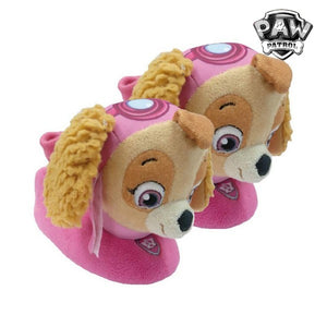 3D House Slippers The Paw Patrol 73341