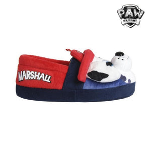3D House Slippers The Paw Patrol 73369