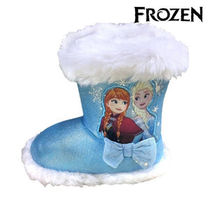 House Slippers Frozen 73380