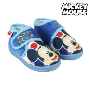 House Slippers Mickey Mouse 73310