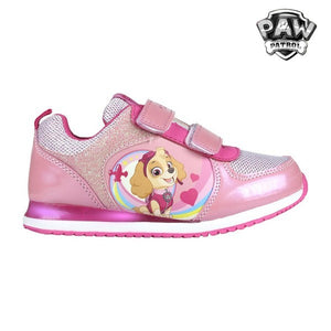 LED Trainers The Paw Patrol 73270