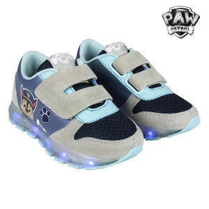 Casual Shoes with LEDs The Paw Patrol 73389