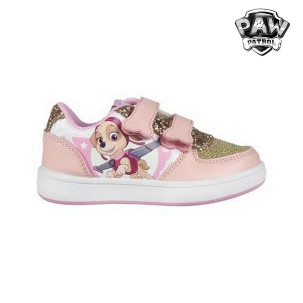Casual Trainers The Paw Patrol 73425 Pink
