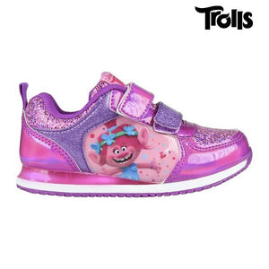 LED Trainers Trolls 73284