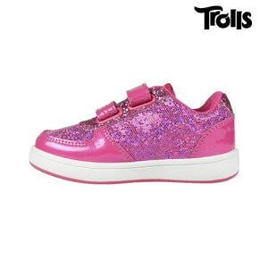 Casual Trainers Trolls 73427 Pink